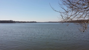 Lake Mattoon